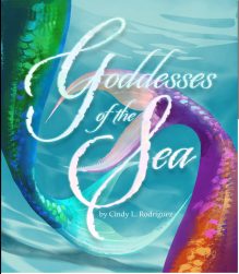Goddess of the Sea Pic